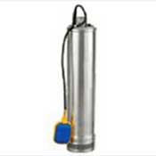 BS-Series Bottom Suction Pumps
