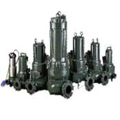Drainage & Sewage Pumps